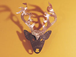 JHD Deer Mask